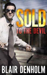 Sold to the Devil noir fiction